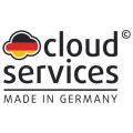 Cloud service - Made in Germany