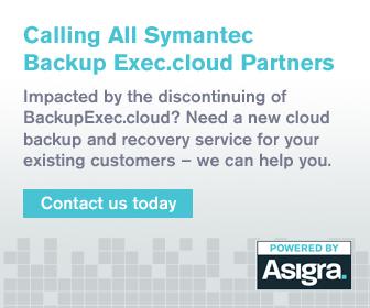 Symantec Backup Exec.Cloud